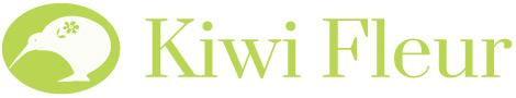 Kiwi Fleur Logo