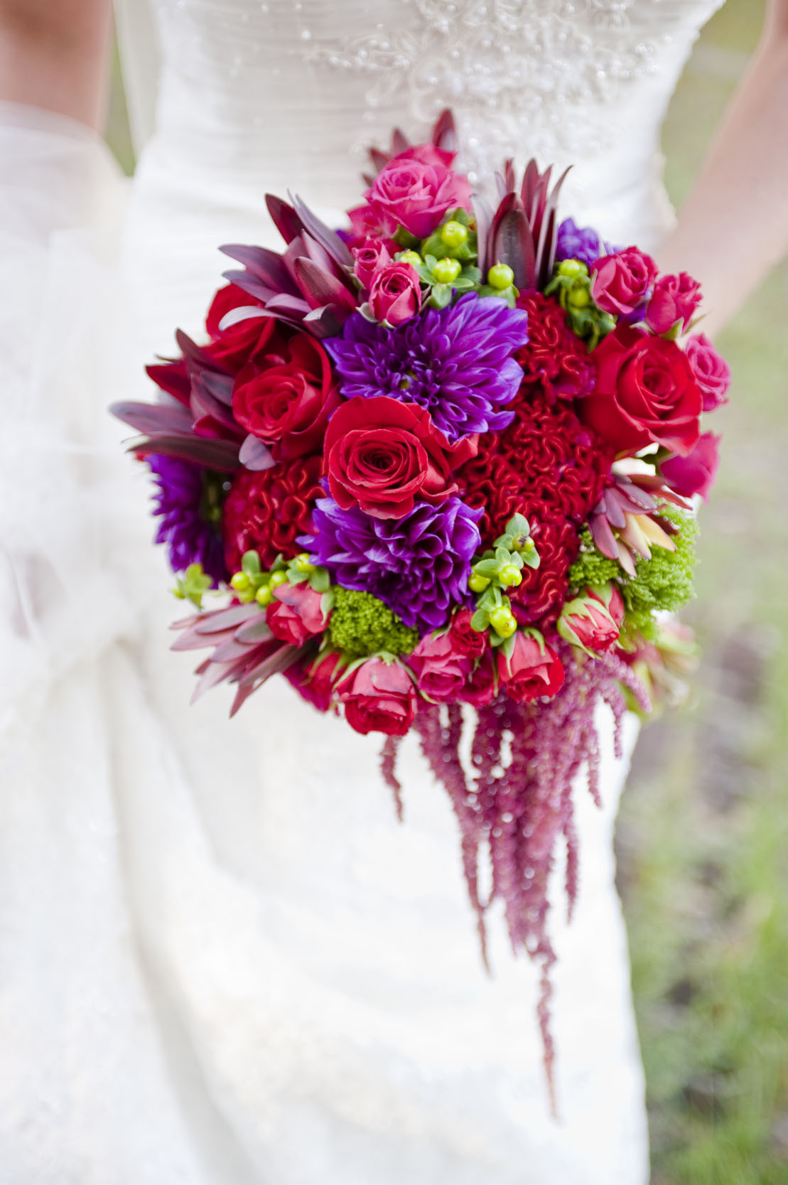 Bouquets Kiwi Fleur